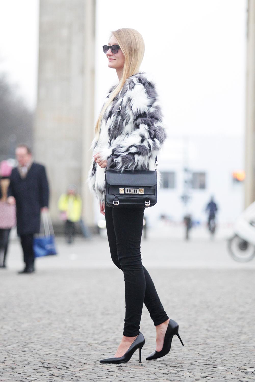 berlin fashion week day one