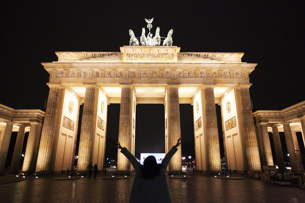 berlin fashion week day two