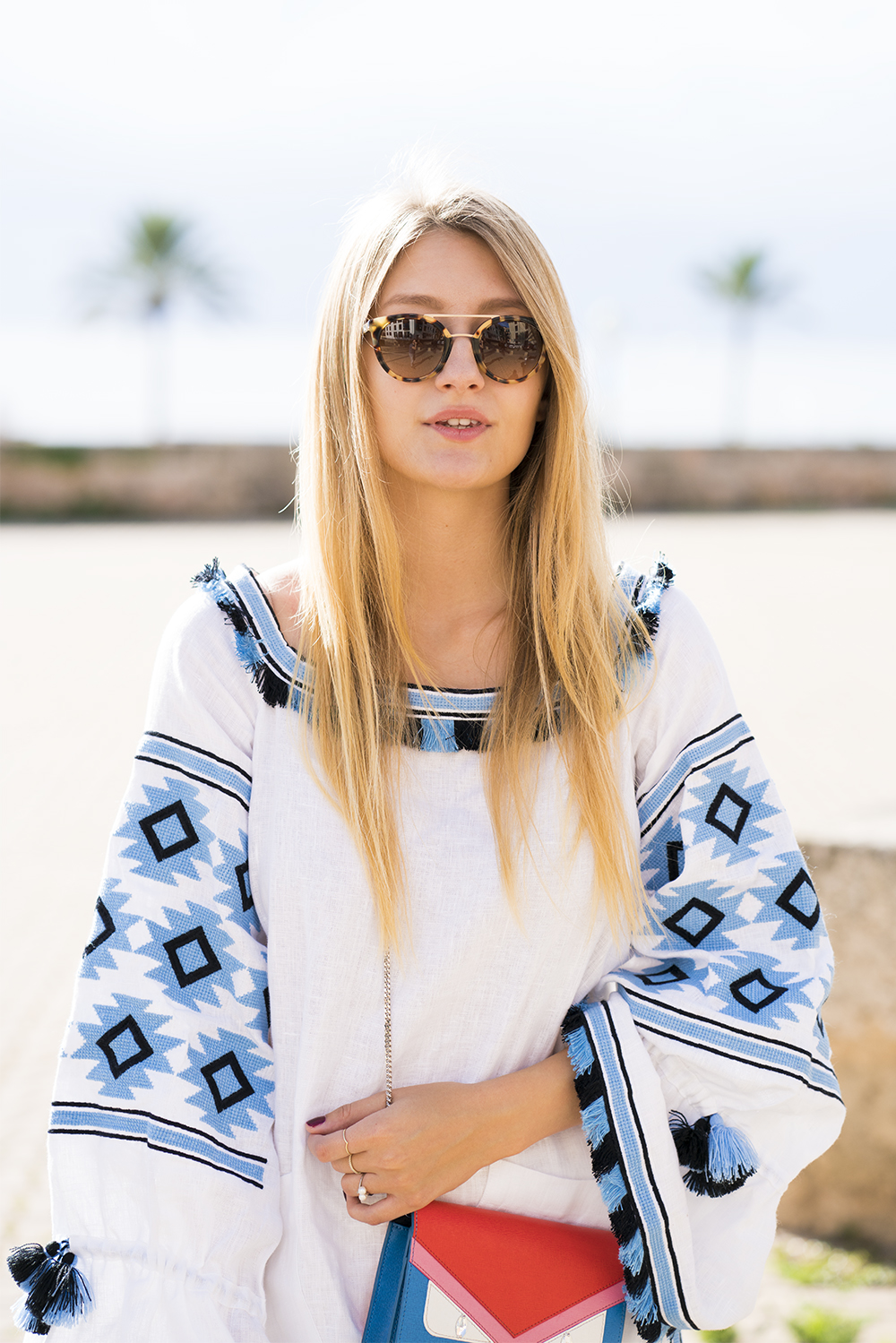 netaporter_dress_boho_white_blue_vivalamoda_blog_12
