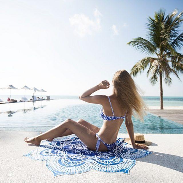 Throwback to paradise maldives2017