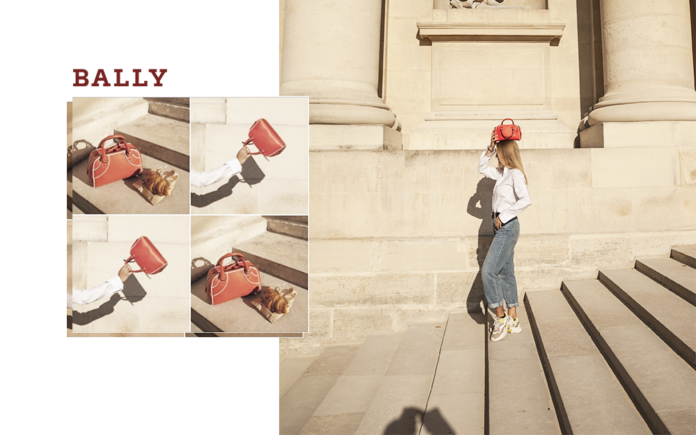 BALLY | PARIS
