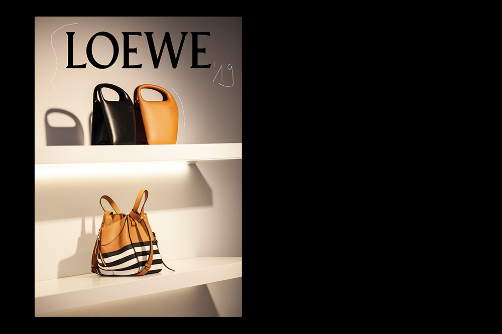 LOEWE re-see