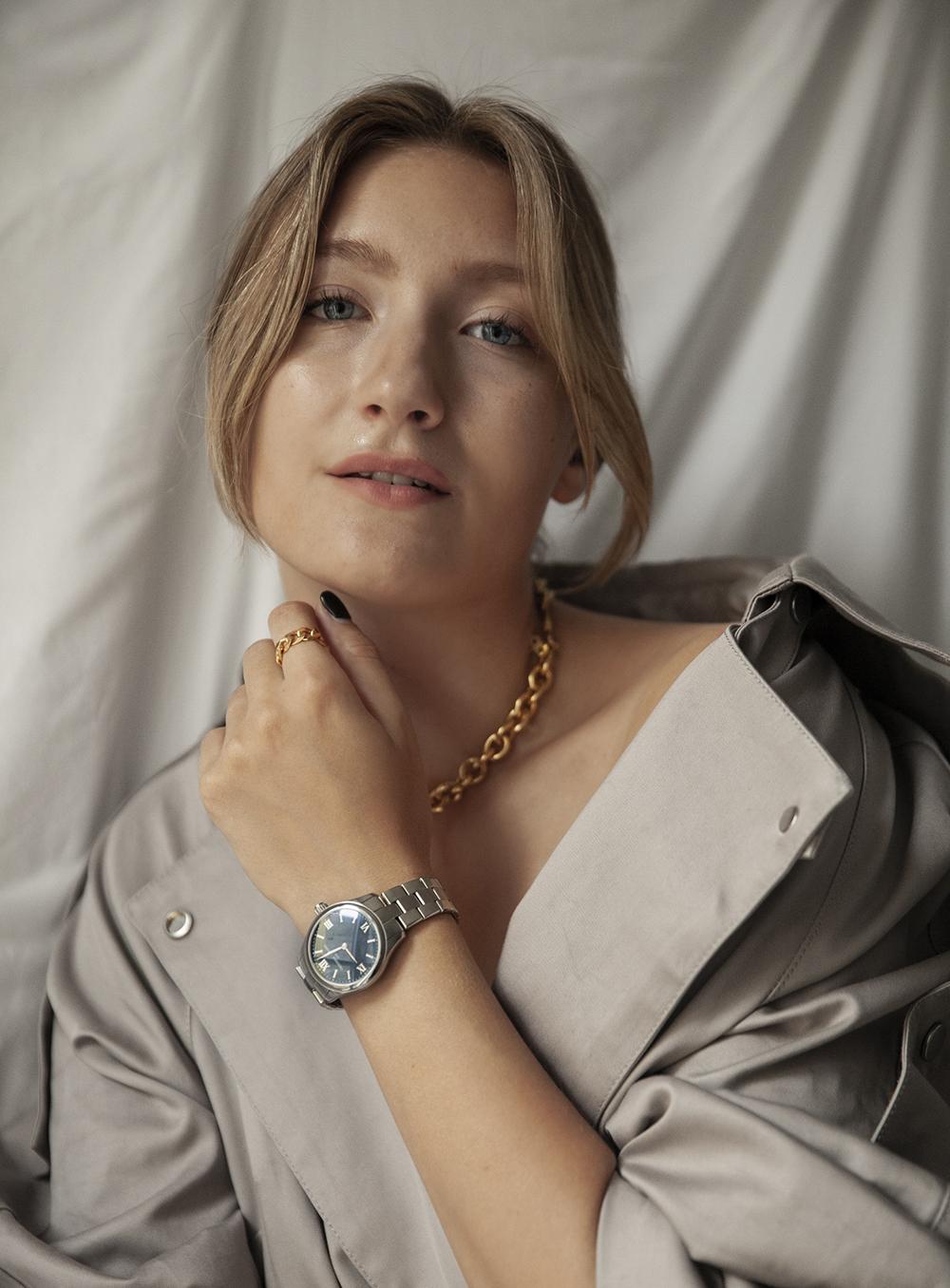 Frederique Constant Vitality Smartwatch
